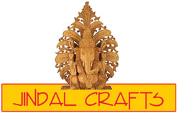 Jindal Crafts - Manufacturer and Exporter of Premium range of Gifts, Arts & Handicrafts from India